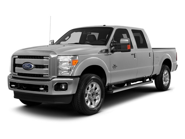 Pre-Owned 2015 Ford Super Duty F-250 SRW