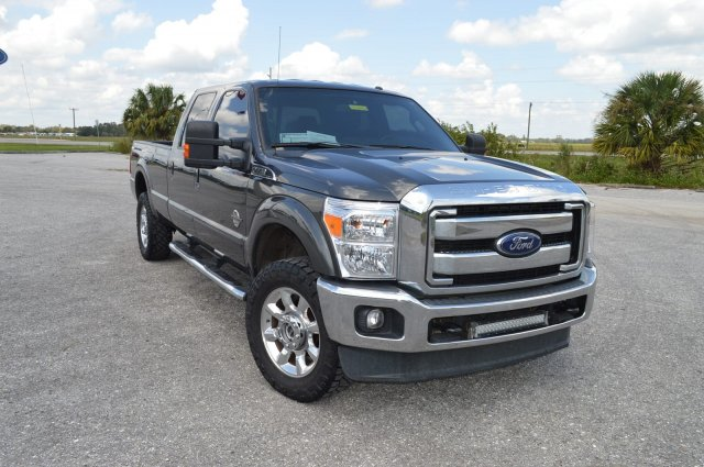 2016 Ford F350 >> Pre Owned 2016 Ford Super Duty F 350 Srw Lariat 4wd