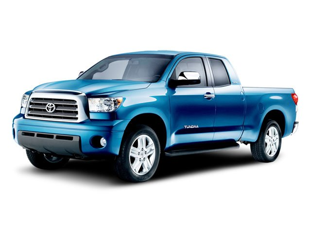 Pre-Owned 2008 Toyota Tundra 2WD Truck