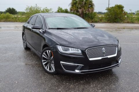 Pre-Owned 2020 Lincoln MKZ Reserve