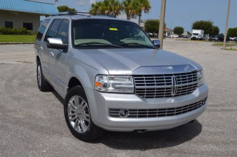 Pre-Owned 2013 Lincoln Navigator